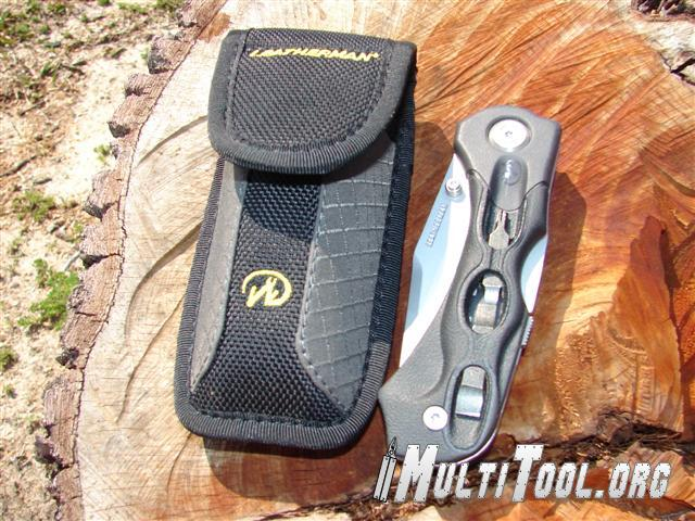 Leatherman h502 Knife