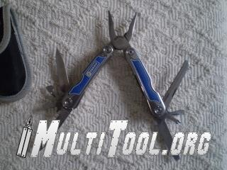 Lowes Kobalt Multitool
