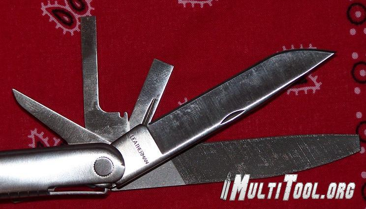 Leatherman SuperTool 200