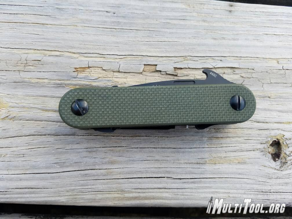 Emerson EDC2 Tool Review by David Bowen