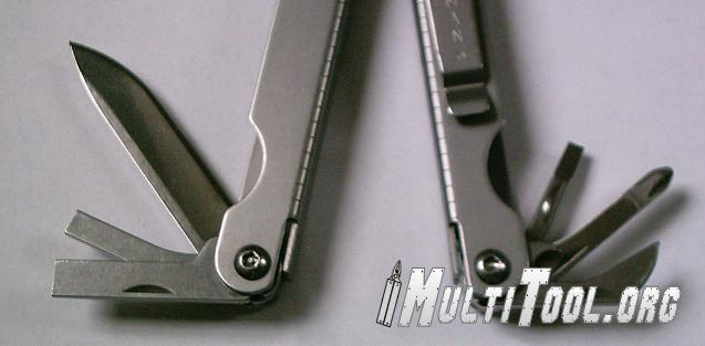 Leatherman SideClip