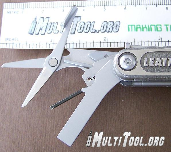 Leatherman Charge Ti