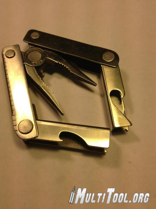 Leatherman Mini-Tool