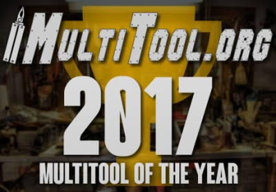 2017 Multitool Of The Year Poll